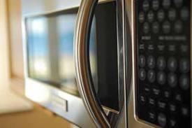 Microwave Repair Glendale