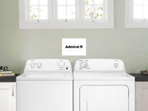 Admiral Appliance Repair Glendale